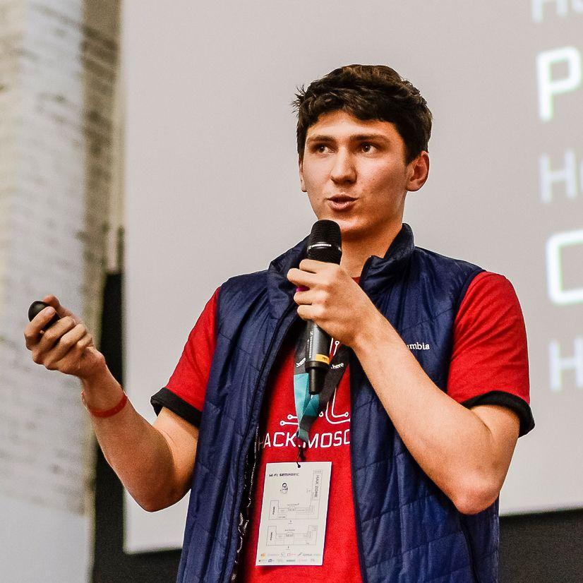 Alex Malyshev